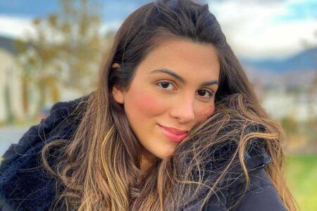 Pétala Barreiros e os pais processam Lívia Andrade e pedem R$100 mil de indenização