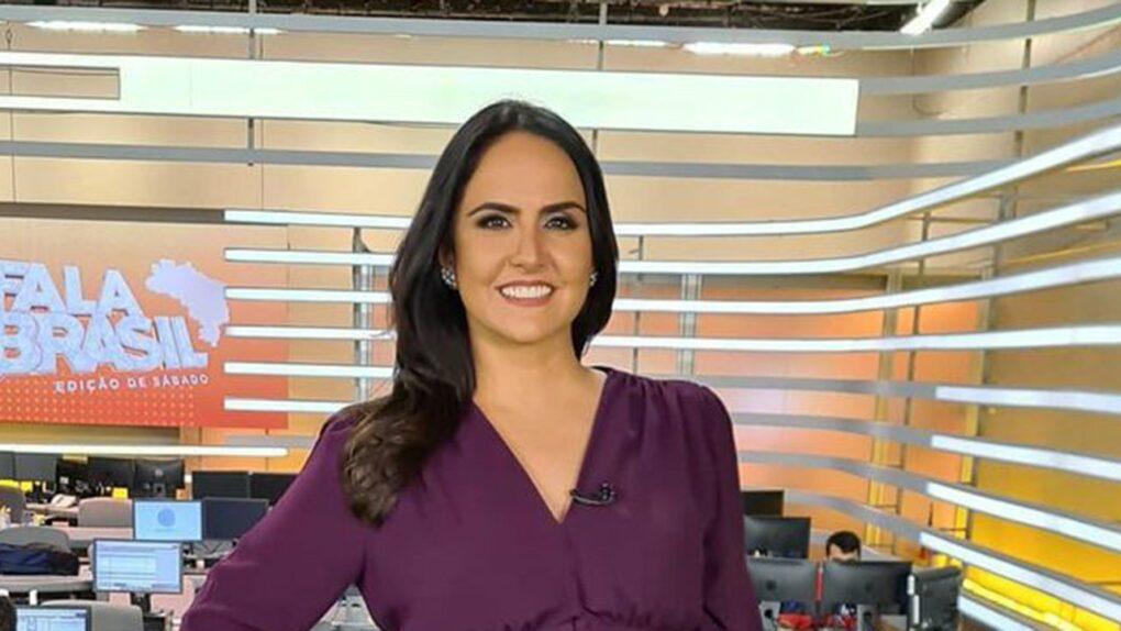 Carla (Foto: Reprodução)