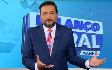 Audiências 22/09/21: Geraldo Luís assume vice-liderança com Balanço Geral da Record, desbanca SBT e Fátima Bernardes não vai bem na Globo (Foto: Reprodução)