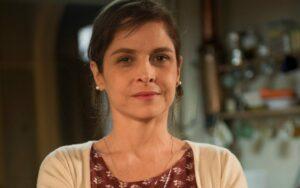 Cora (Drica Moraes) em Império (Reprodução/TV Globo)
