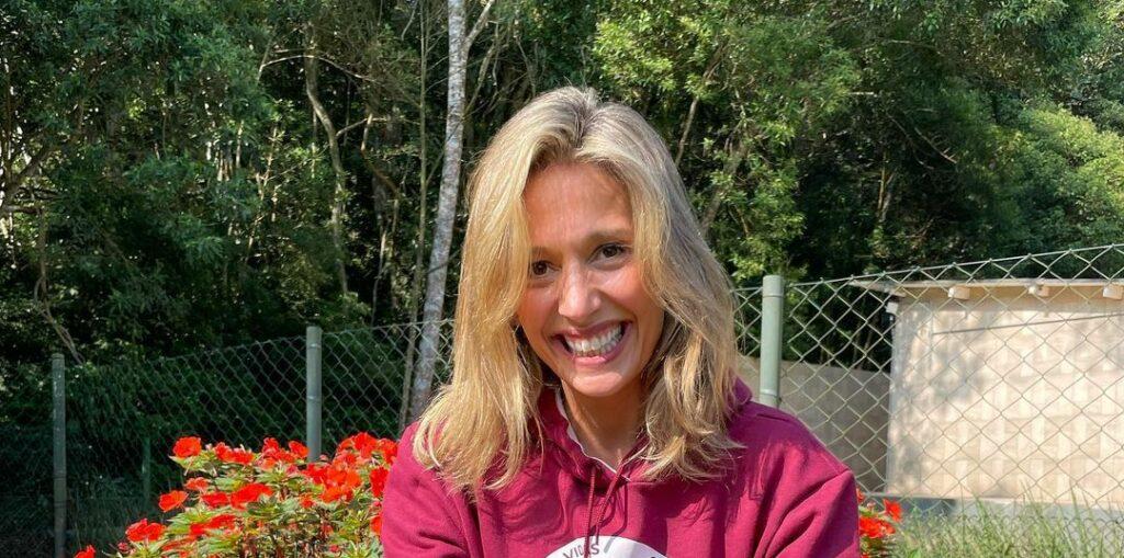 Luísa Mell (Reprodução/Insatgram)