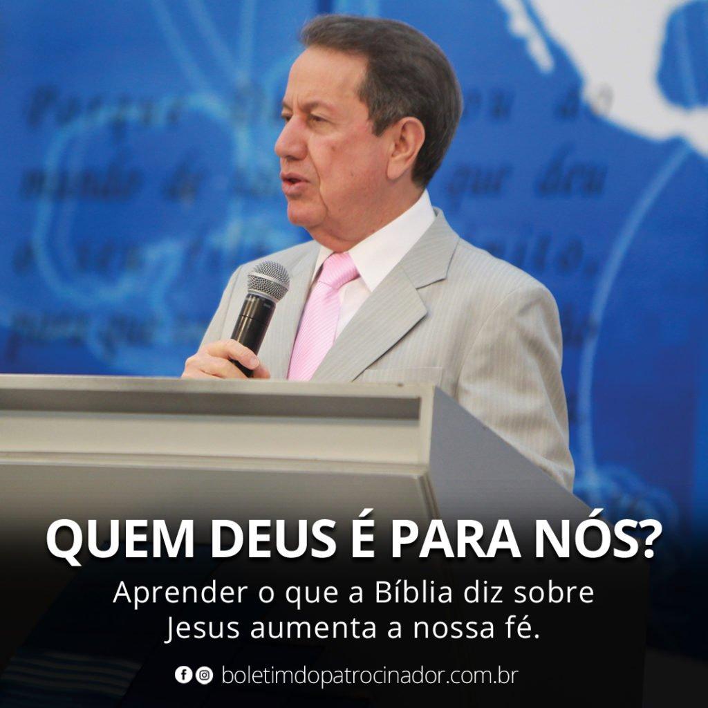 R. R. Soares está internado com Covid-19 (Reprodução/Instagram)