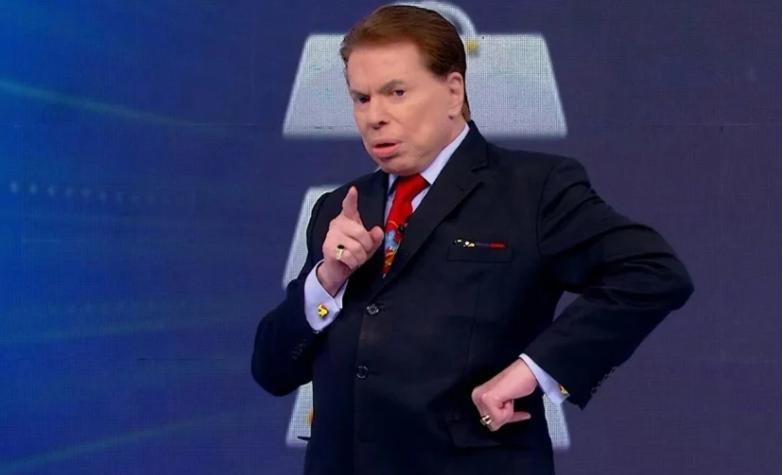 Funcionária de Silvio Santos conta que apresentador se deu alta do hospital: 'Quer ficar em casa'