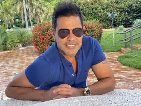 O famoso cantor sertanejo, Zezé Di Camargo fala sobre luta contra o câncer (Foto: Reprodução)