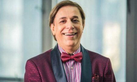 Com prêmio de R$ 350 mil, Tom Cavalcante apresentará reality show no Prime Video (Reprodução)