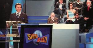 Show do Milhão voltará ao ar (Reprodução/SBT)