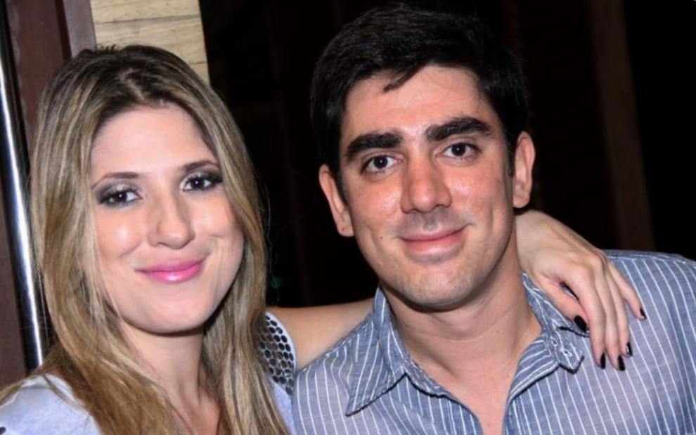 A famosa atriz da Globo, Dani Calabresa abre o coração e confessa sofrimento em casamento com Marcelo Adnet (Foto: Reprodução)