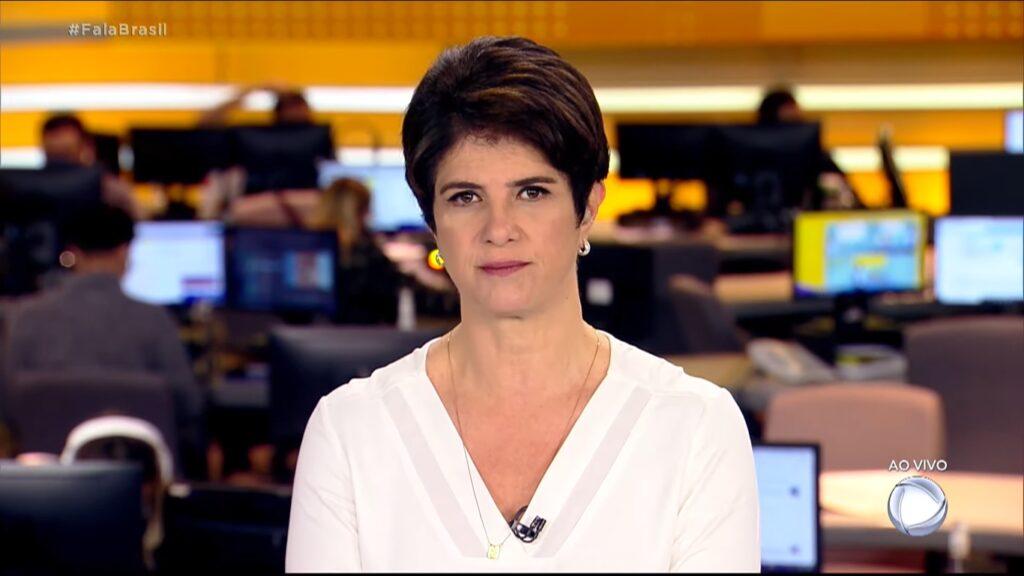 Fala Brasil faz Record subir e Olímpiadas de Tóquio de 2021 fez com que a Globo explodisse (Foto: Reprodução)