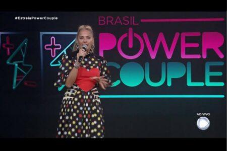 Final do Power Couple Brasil 5 faz Record atingir segundo lugar em audiência