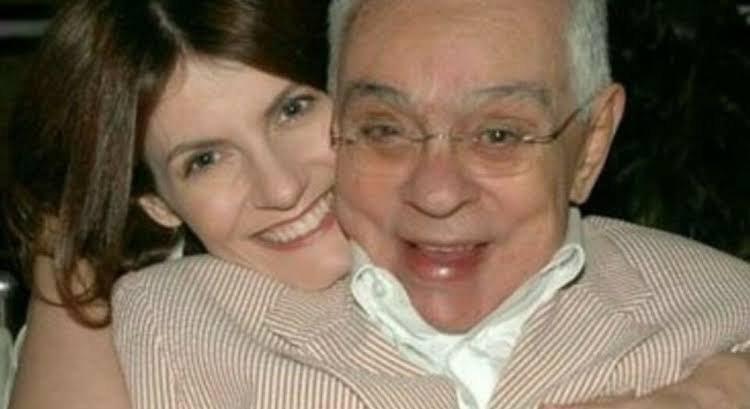 Viúva de Chico Anysio apresenta piora do quadro clínico em tratamento contra a Covid-19