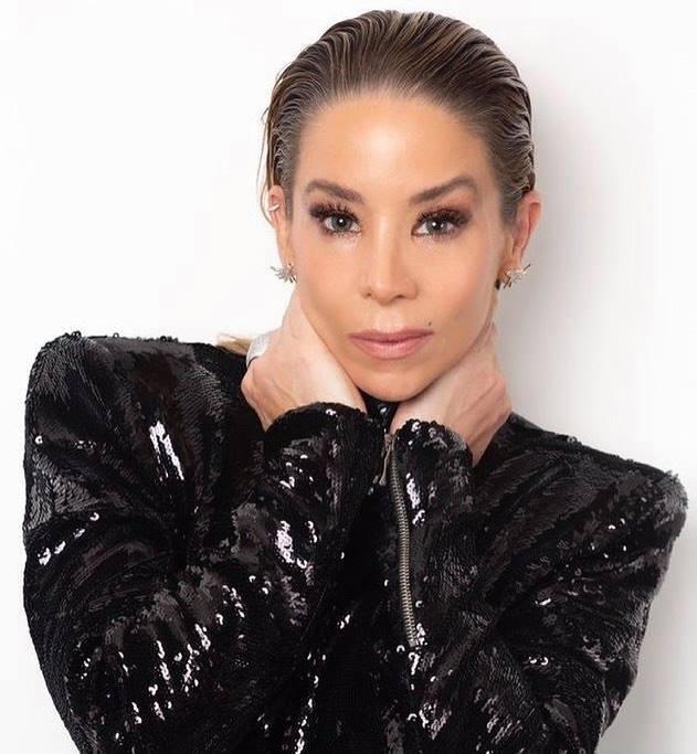 Danielle Winits recorda relacionamento abusivo e detona atitude de DJ Ivis