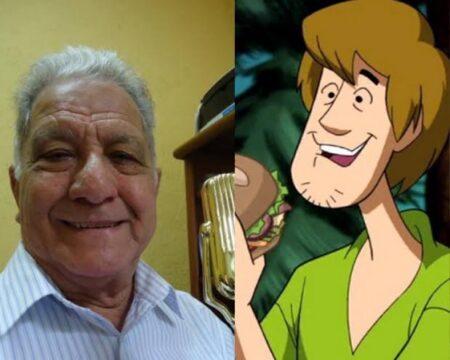 Mário Monjardim, voz do 'Salsicha' de Scooby Doo morre aos 86 anos