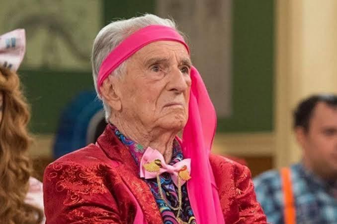 Aos 101 anos, morre o ator e dublador Orlando Drummond no Rio de Janeiro
