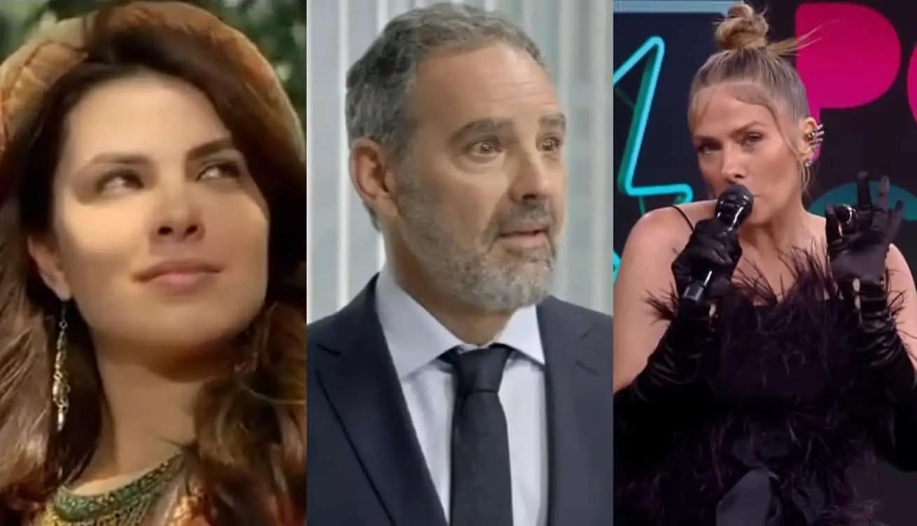 Record vence SBT em audiência com Gênesis, Topíssima e Power Couple