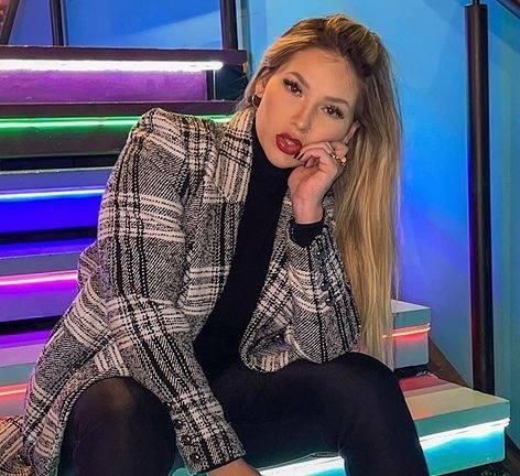Virgínia Fonseca se posiciona após parceiro de Zé Felipe agredir a ex-esposa