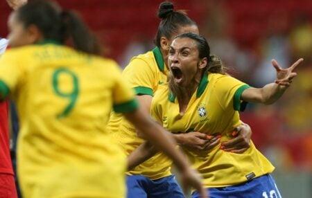 Audiência 24/07/2021: Globo explode com futebol feminino, Fala Brasil sobe e SBT fracassa
