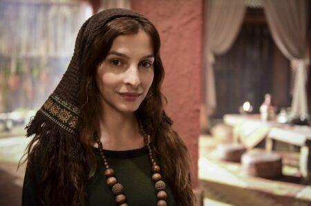 Gênesis: Lúcifer planeja aborto de Lia no sigilo: 'Gravidez perigosa'