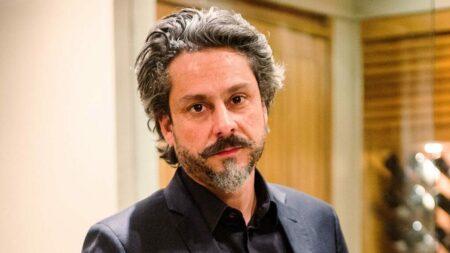 José Alfredo em Império (Foto: Reprodução)