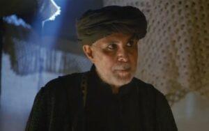 Gênesis: Rejeitado na infância, Ismael tenta manipular Isaque (Reprodução/RecordTV)