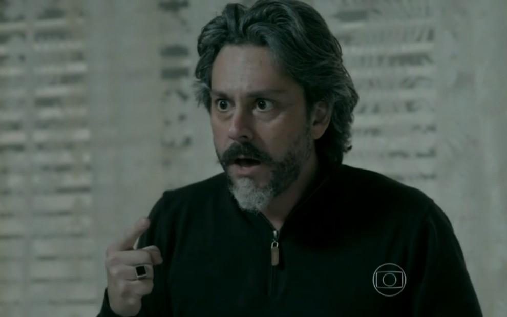 Globo caiu na lista de audiências após o Jornal Nacional (Foto: Reprodução)