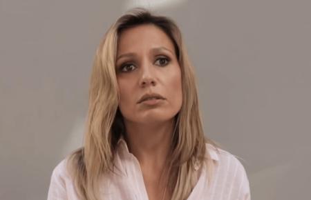 Luisa Mell abre o coração e desabafa sobre cirurgia feita sem o seu consentimento enquanto estava desacordada (Foto: Reprodução)