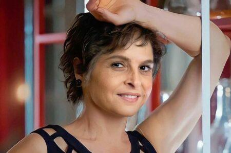 Drica Moraes relembra quando pediu para sair de Império e elogia Simone Biles (Reprodução/Instagram)