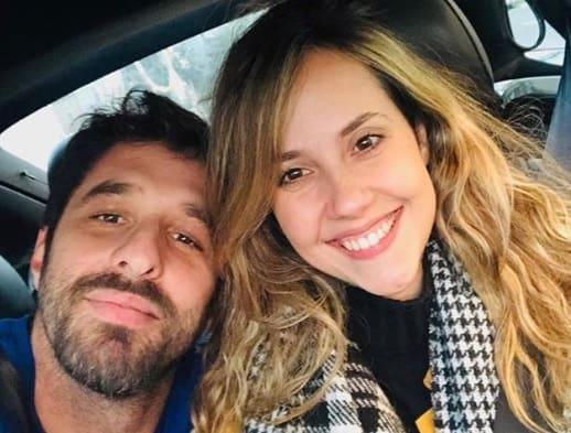 Vivi Tomasi expõe hábitos estranhos do namorado e ex-contratado da Band, Rafinha Bastos (Foto: Reprodução)