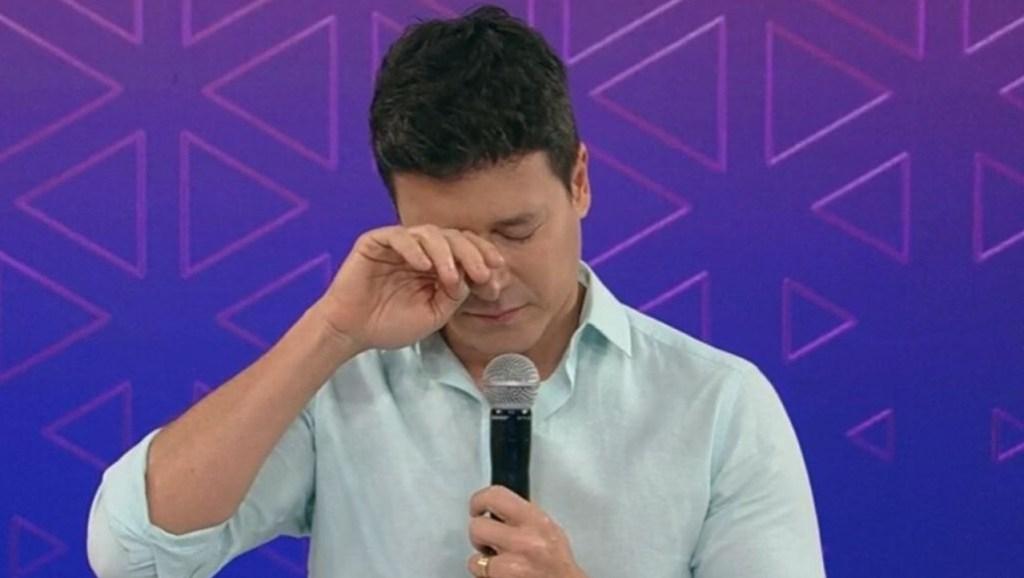 A atração da Record, Hora do Faro foi esmagada por Eliana e Silvio Santos mais uma vez (Foto: Reprodução)