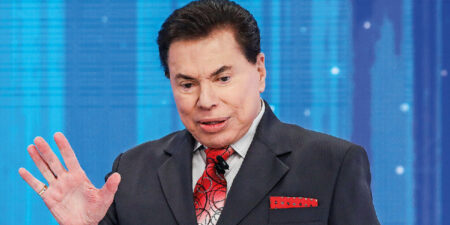 Silvio Santos perde para a Hora do Faro da Record e não consegue alancar as audiências do SBT com retorno para TV (Reprodução)