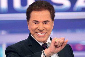 Silvio Santos volta a exibir programas inéditos. (Foto: Reprodução)