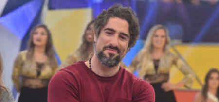 Marcos Mion é o novo apresentador reserva do Big Brother Brasil 2022