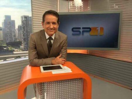 Audiências 21/08/21: SP1 explode na Globo, Raul Gil tem nova queda e Jornal da Record salva situação (Foto: Reprodução)