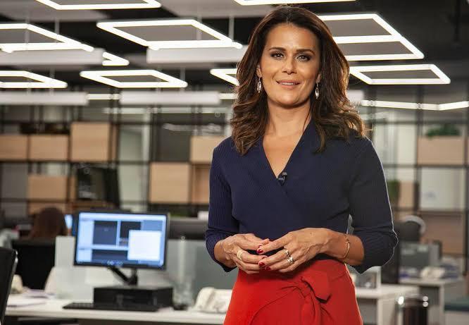 Após deixar Record, Adriana Araújo terá nova reunião com direção da Band