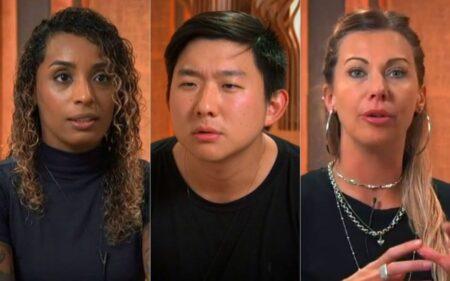 Ilha Record: Nanah acusa Pyong e Antonela de jogar sujo durante o reality e critica atitude dos dois