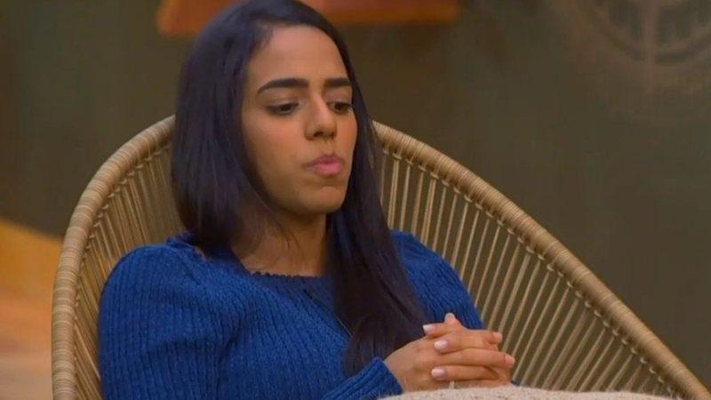 Ilha Record: Mirella Santos se afasta das redes sociais após ver cenas do reality: 'Não está sendo fácil'