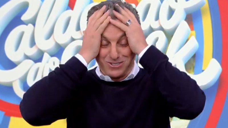 Globo é obrigada a fazer mudanças drásticas na programação e Domingão com Huck é afetado (Foto: Reprodução)