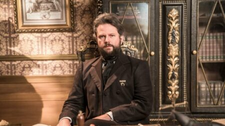 Descendentes da antiga família imperial repudiam Nos Tempos do Imperador, da Globo