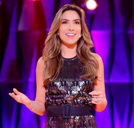 A famosa apresentadora do SBT, Patrícia Abravanel planeja retorno envolvendo Jequiti (Foto: Reprodução)