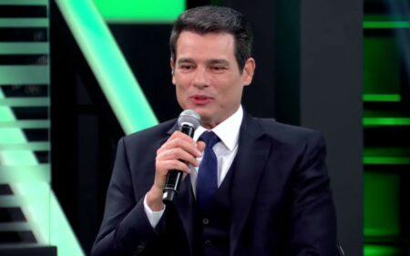 Celso Portioli faz SBT explodir em na lista de audiências com Show do Milhão e derruba Record (Foto: Reprodução)