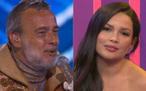 The Masked Singer: Alexandre Borges não vai ao programa de Juliette após morte da mãe