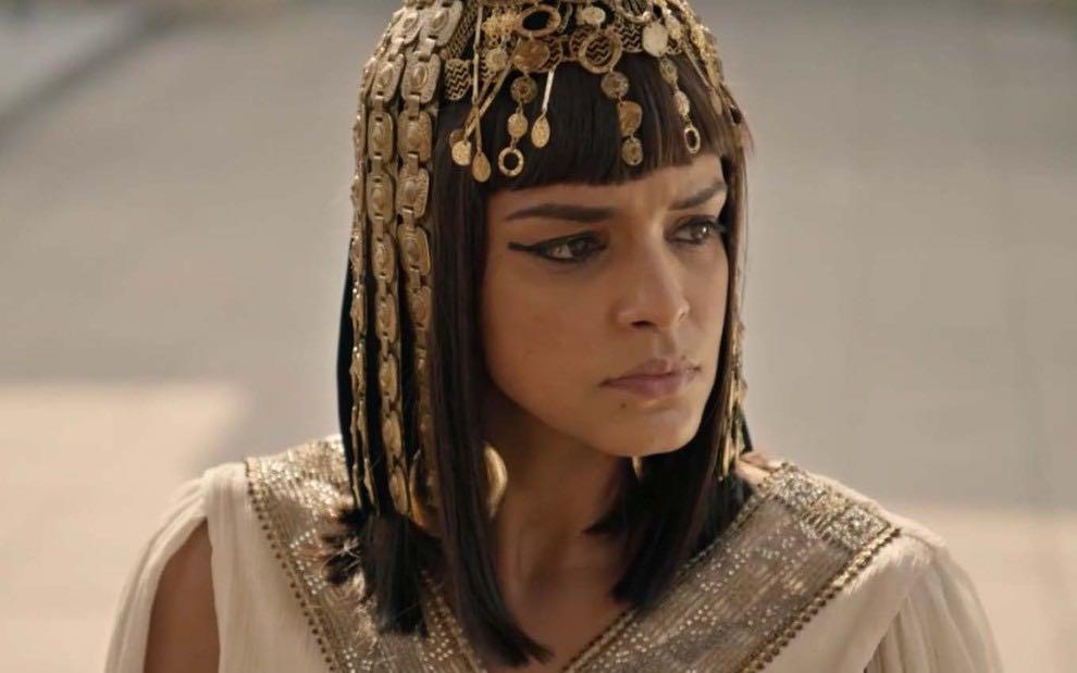 Gênesis: Kamesha é enviada para exílio e geme de dor com castigo: 'Não faz isso, eu imploro'