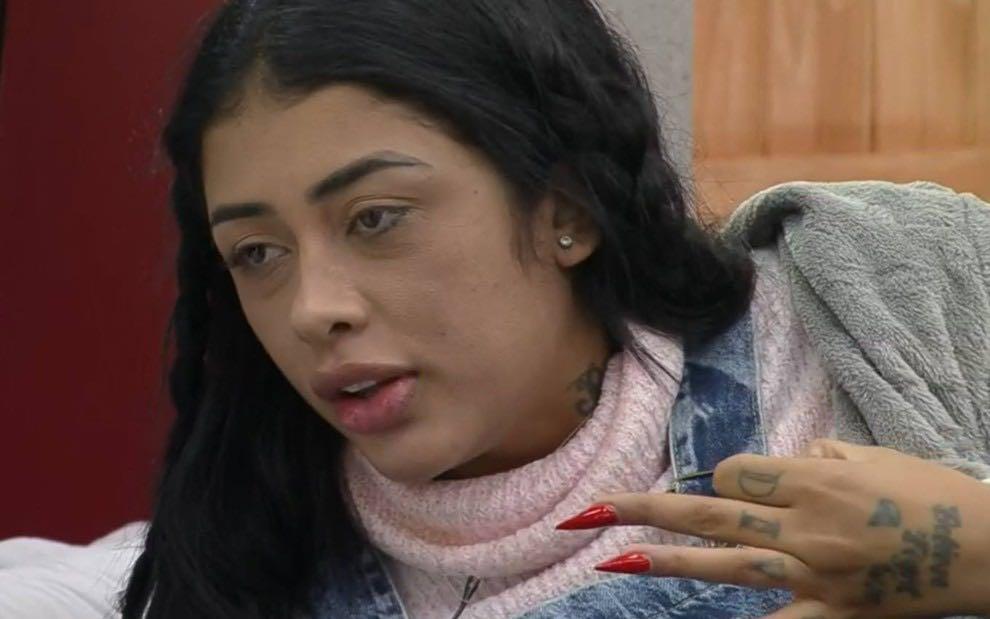 Fernanda Medrado desiste de vez de A Fazenda 13; Record já escolheu substituta