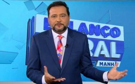 Audiências 06/09/21: Balanço Geral melhora sem Geraldo Luís, Casos de Família vai mal no SBT e Edu afunda Band (Foto: Reprodução)
