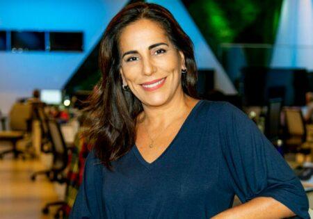 Gloria Pires renova contrato com a Globo até 2025 (Foto: Reprodução)