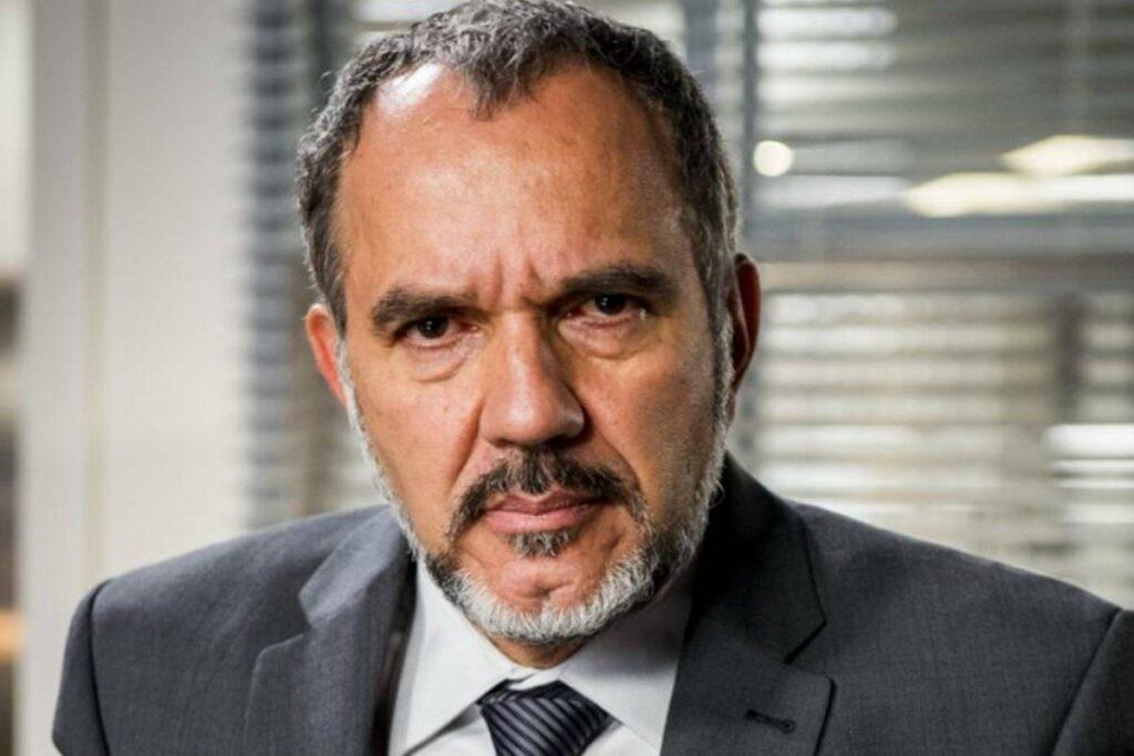 Humberto Martins revela grave doença, emagrecimento preocupante e procura ajuda divina )(Foto: Reprodução)