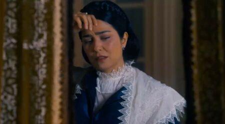 Nos Tempos do Imperador: Teresa se desespera e desconta mágoa em Pedro: 'Não vou me calar'