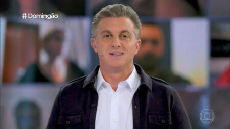 O famoso apresentador da Globo, Luciano Huck se revolta após salário de R$ 3,5 milhões vir à tona (Foto: Reprodução)