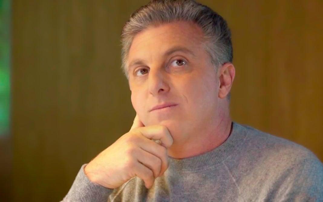 Luciano Huck revela voto nas eleições de 2022 (Reprodução)