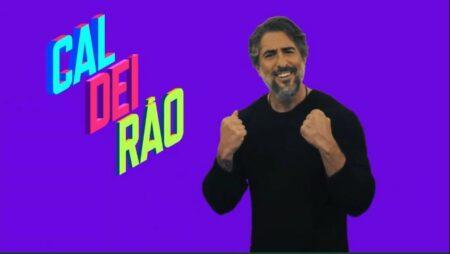 Estreia de Marcos Mion no Caldeirão turbina audiência da rede Globo