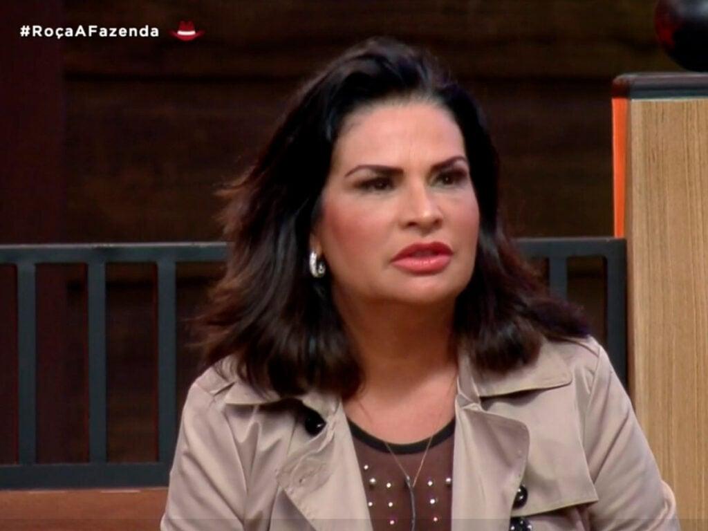 Assessor conta que Solange Gomes já teve um caso com Nego do Borel